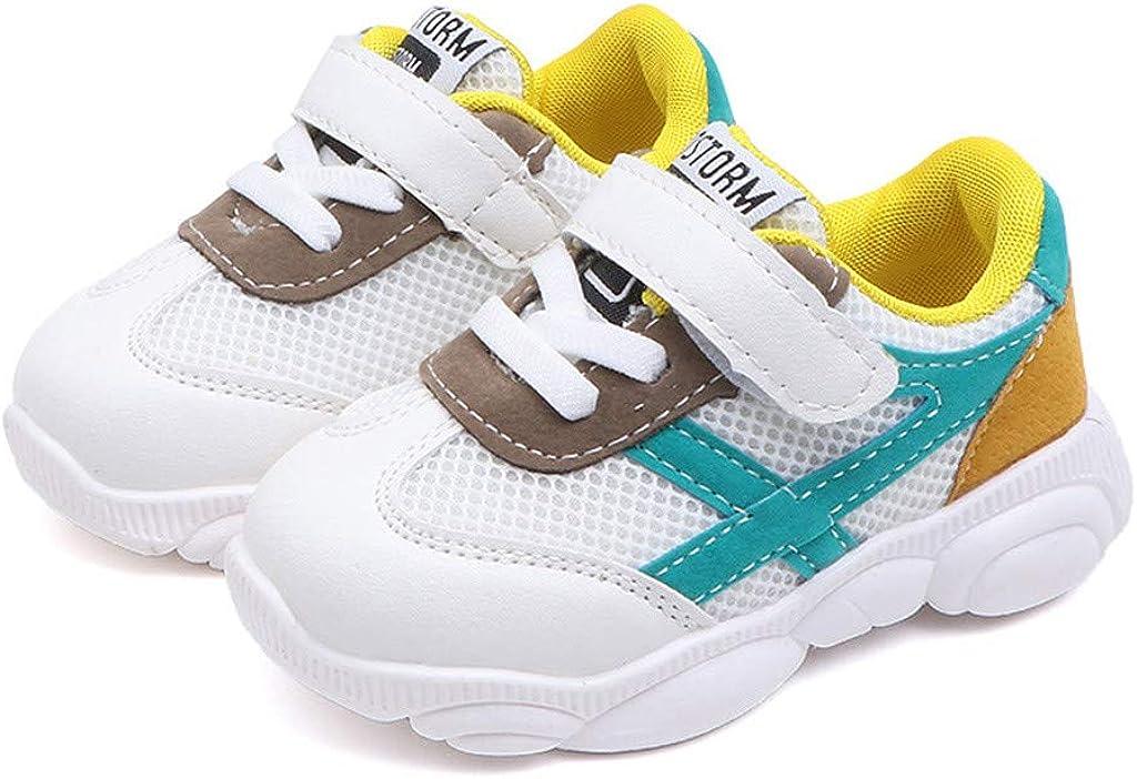 Berimaterry Zapatillas de Deporte Unisex bebé Zapatillas de Running para Niños Air Zapatillas de Deportes Zapatos Zapatillas de Running Zapatos para Correr Niños Niñas Zapatilla de Deporte de Moda: Amazon.es: Zapatos y