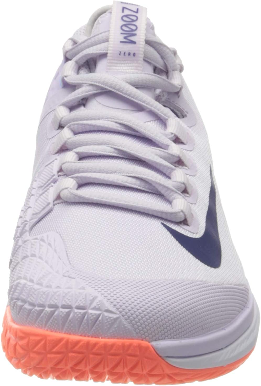 Nike Survêtement de Fitness pour garçon Barely Grape Regency Purple Brt Mango Violet Mist White