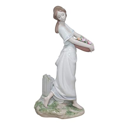 Amazon.com: Lladro Jardines de Atenas 7704: Home & Kitchen