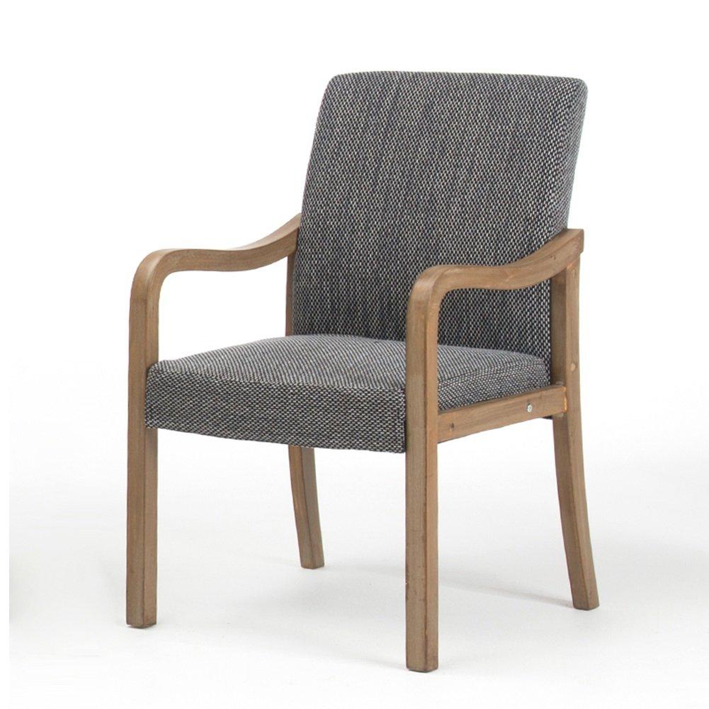 最終決算 XY B07H3W6JB4 チェアベンチ JY JY - 812 シンプルでモダンな コットンリネン 組み立てることができます 2 快適な背もたれ 木製の椅子 (色 : 002) 2 B07H3W6JB4, スーツケース&ランドセル 協和:63945193 --- arianechie.dominiotemporario.com