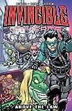Invincible Universe Volume 2 (Invincible Universe Tp)
