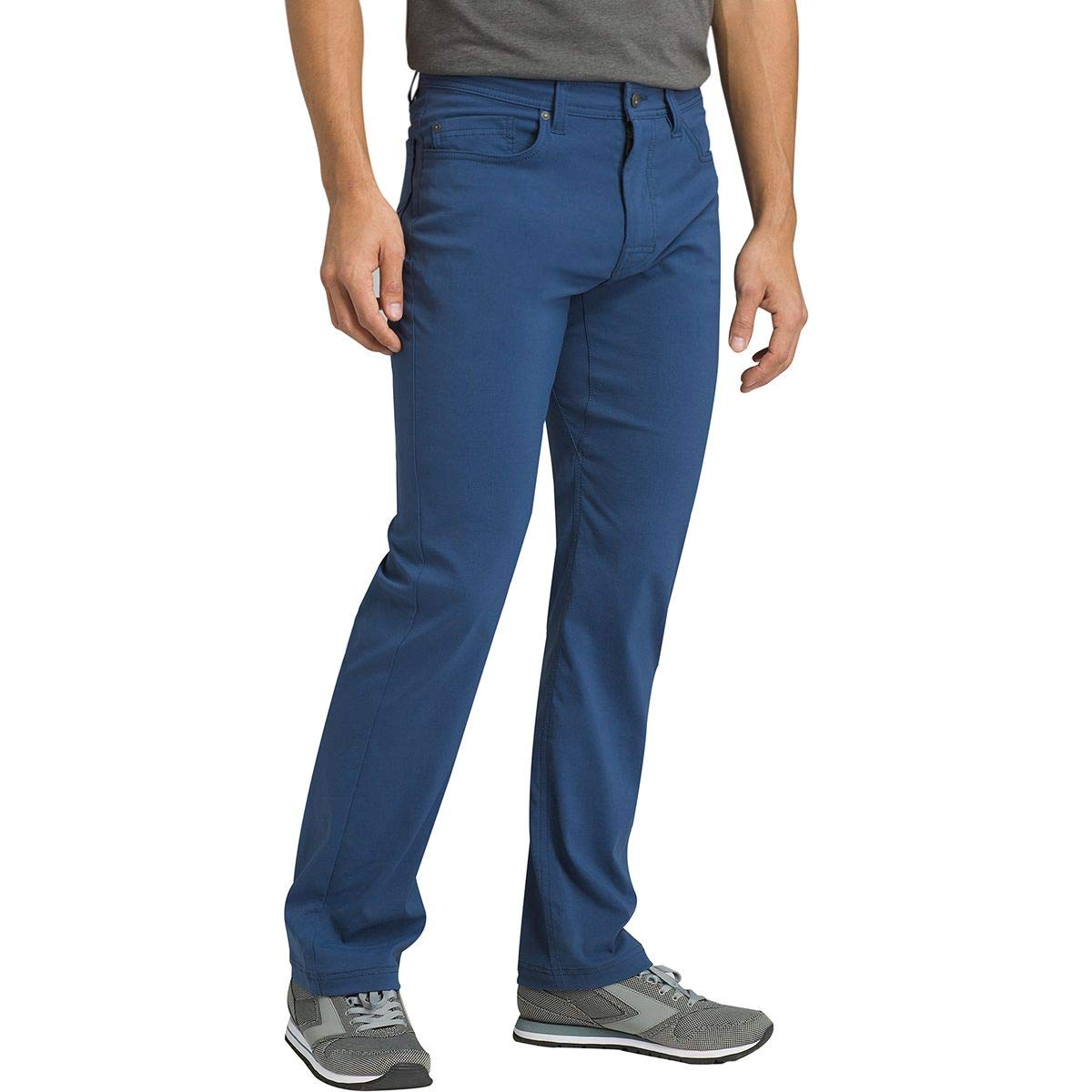 Prana Men's Brion Pant Prana Men's Brion Pant PRMBR32IPant-P