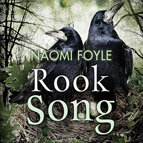 Rook Song: The Gaia Chronicles, Book 2 cover