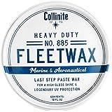 Heavy Duty Paste Fleetwax