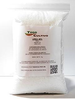 Fertilizante nitrogenado Adecuado para Todo Tipo de Suelos