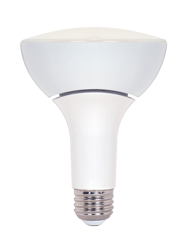 Satco s9025 r30 led 2700k 2200k medium base light bulb 128w satco s9025 r30 led 2700k 2200k medium base light bulb 128w amazon aloadofball Image collections