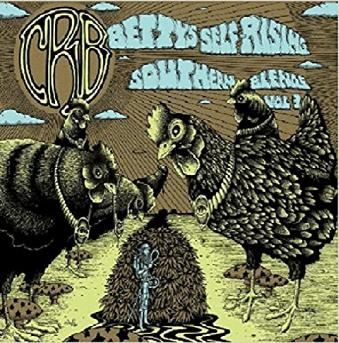 Betty's Self-Rising Southern Blends, Vol. 3