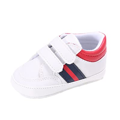69247a2aee147 Auxma Chaussures de bébé Baskets