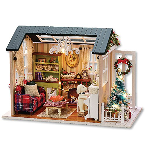 Dollhouse Led Lighting Kit in US - 8
