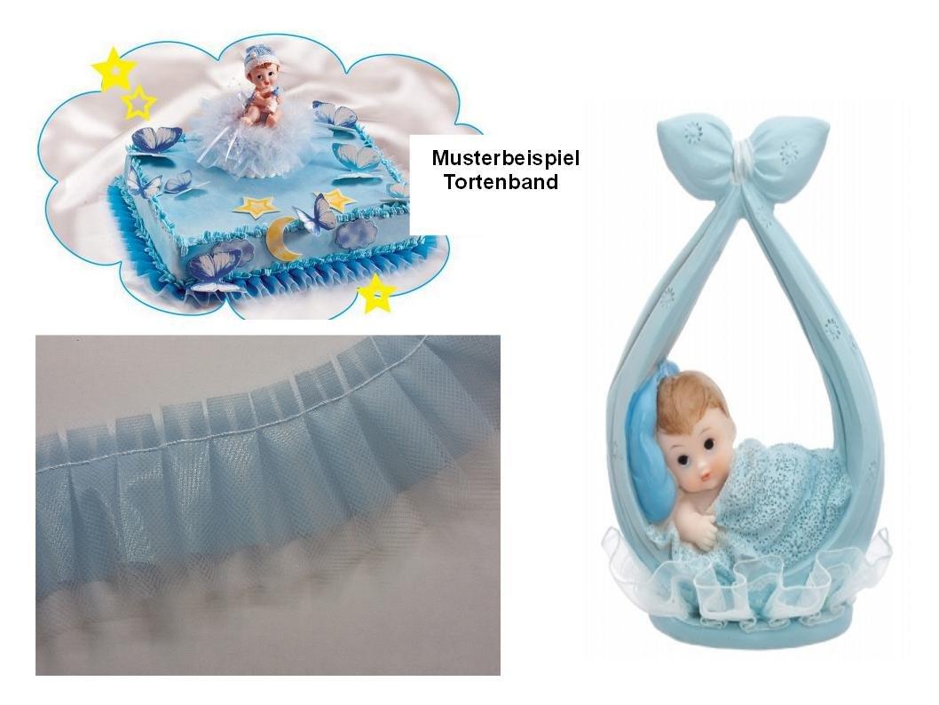 Dekorationen Torten Deko Set Babyparty Taufe Geburt 1