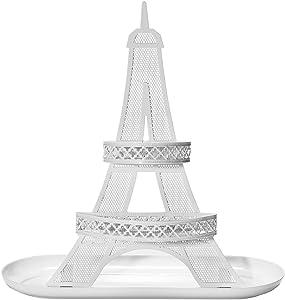 3C4G Eiffel Tower Jewelry Holder