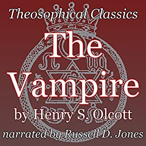 The Vampire Audiobook
