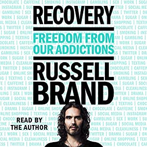 by Russell Brand (Author, Narrator), Macmillan Audio (Publisher) (58)  Buy new: $20.99$20.95