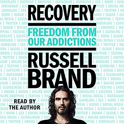 by Russell Brand (Author, Narrator), Macmillan Audio (Publisher) (113)  Buy new: $20.99$20.95