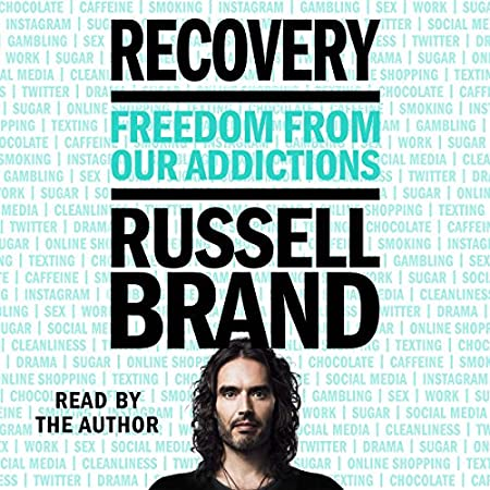 by Russell Brand (Author, Narrator), Macmillan Audio (Publisher) (71)  Buy new: $20.99$20.95