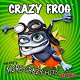 Crazy Frog - The Final Countdown