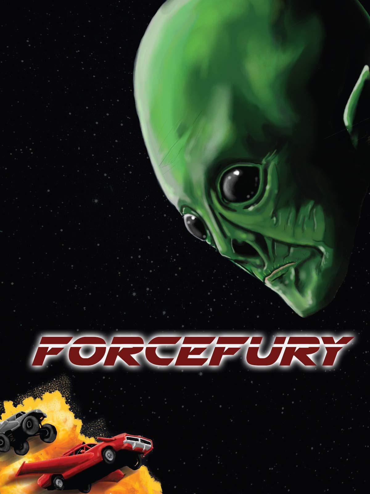 Forcefury