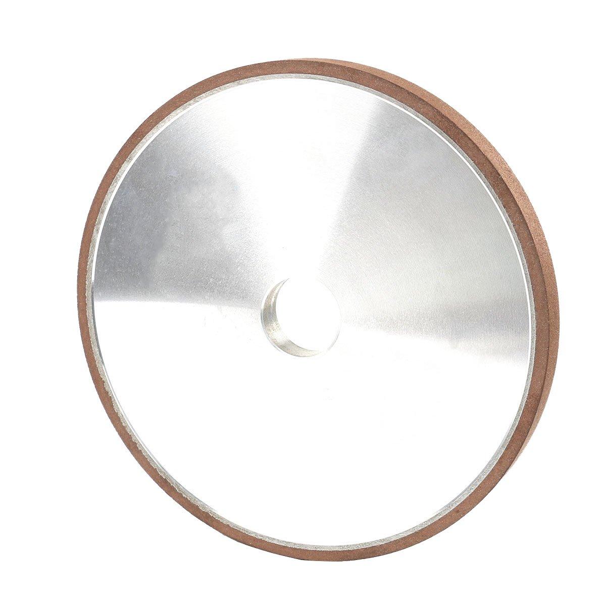 Kuntemu 1PC Diamond Grinding Wheel Grinding Disc Saw Blade Mill Sharpening Grinding Wheel Rotary Abrasive Tools