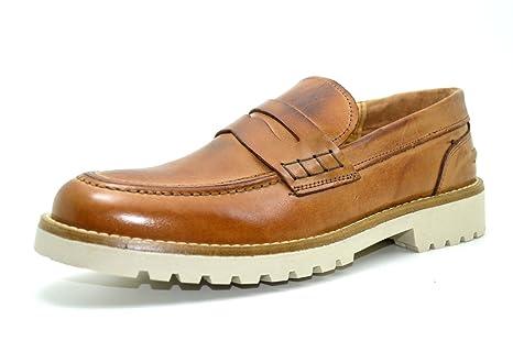 Mocassini uomo artigianali vera pelle scarpe uomo classiche casual  cerimonia matrimonio scarpe eleganti scarpe primaverili inglesine f8bb7be50eb
