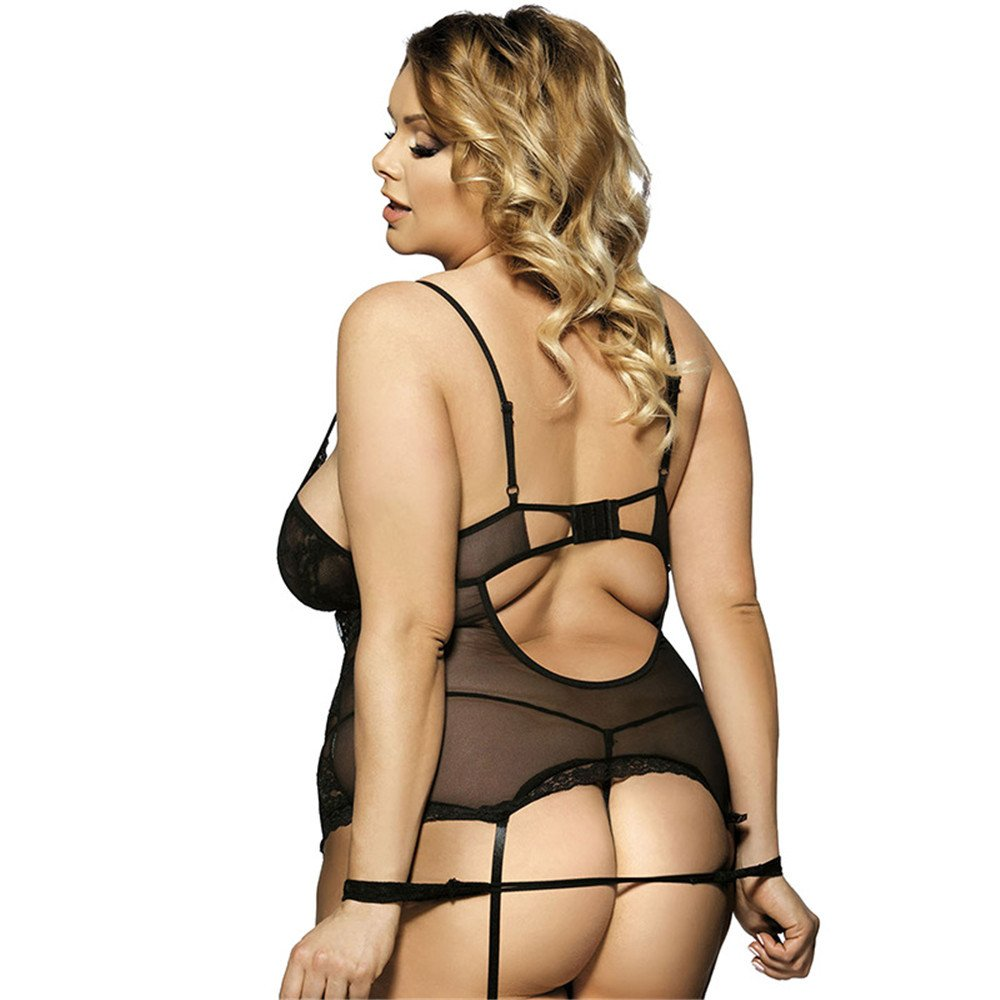 Bbw stripper wear