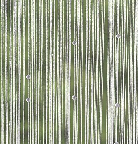 Faden-Vorhang