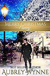 Merry Christmas, Henry (A Chicago Christmas Book 3)