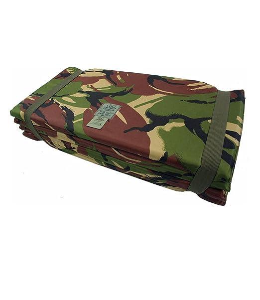 Pro Force alfombrilla de diseño militar de pareja de Z saco de dormir: Amazon.es: Ropa y accesorios