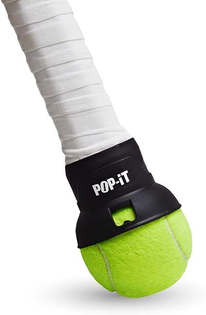Easy Tennis Ball Collector
