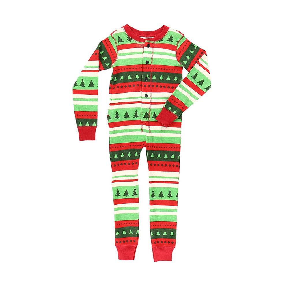 Hzjundasi Flapjacks Onesie Famiglia Pigiama di Natale - Adulto Bambini e Infante Pjs Xmas Vacanza Biancheria da Notte Pigiama Siamese