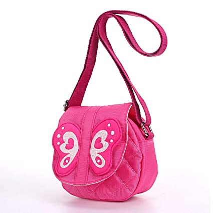 Amazon.com: Hipiwe Kids Crossbody Purse Bag