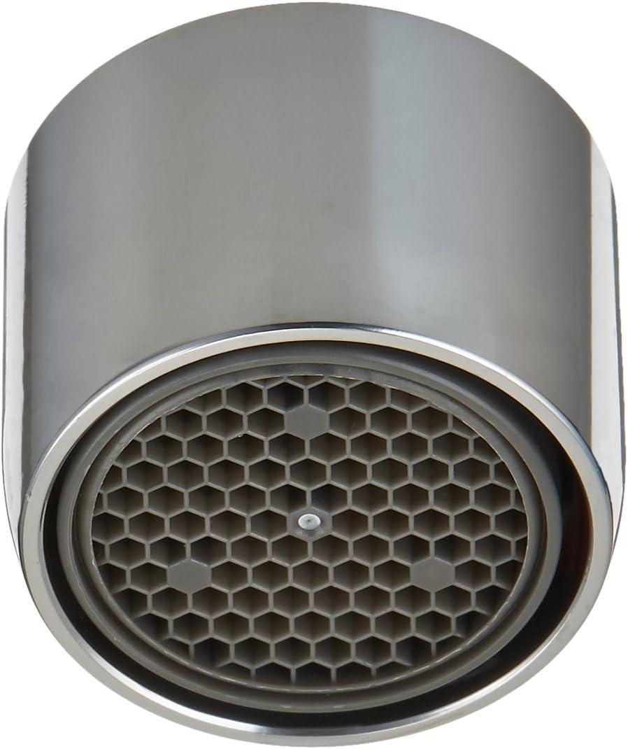 Mousseur Robinet /Économiseur dEau 2PCS A/érateur de Robinet pivotant /à 360 /° IWILCS Robinet Filtre Filetage int/érieur et ext/érieur de 22 mm