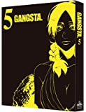 GANGSTA. 5 (特装限定版) [Blu-ray]