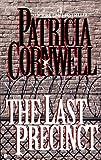 The Last Precinct: Scarpetta (Book 11)