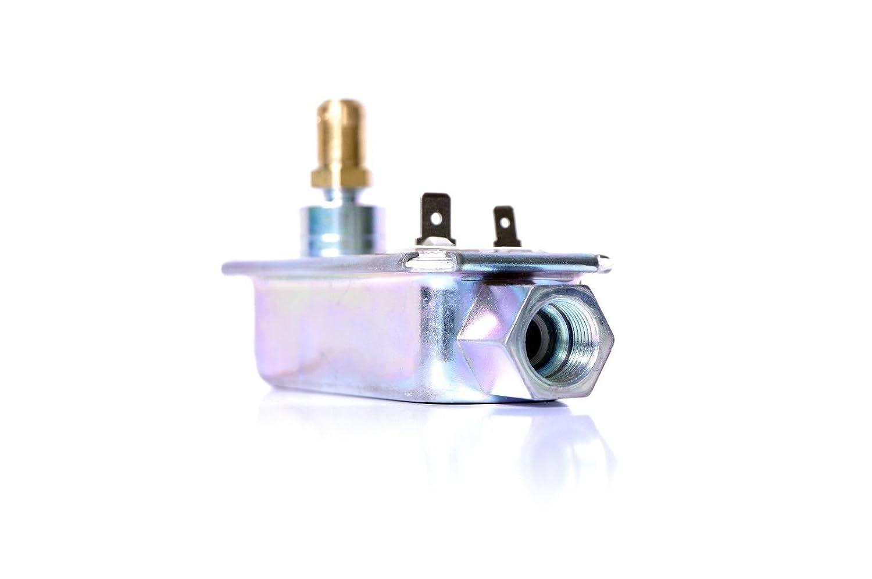 Amazon.com: 30128 – 35 AF Gas Rango Horno válvula de ...