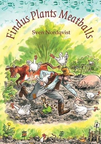 Findus Plants Meatballs (Children's Classics)