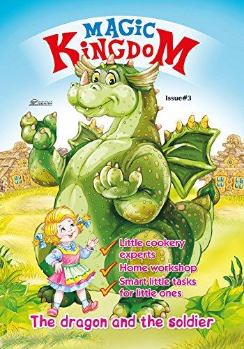 Magic Kingdom: Issue #3 by [Publishing, Zenith]