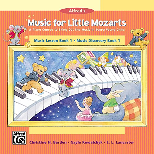 Wolfgang Amadeus Mozart's Variations on Twinkle, Twinkle, Little Star ()