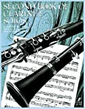 2nd Book of Clarinet Solos, , 0571510930