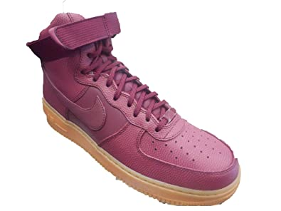 buy popular 2ac58 b727c Nike Air Force 1 Hi Se Womens Style  860544-600 Size  12 M US  Buy Online  at Low Prices in India - Amazon.in