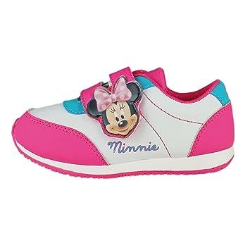 Zapatillas deportivas Minnie Disney ByCrGSoHH