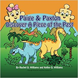 Buy Paige & Paxton Discover a Piece of the Past (The