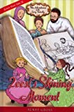 img - for Adventures of the Levy Family: Zeesl's Shining Moment by Sukey Gross (2009-09-21) book / textbook / text book
