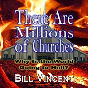 There Are Millions of Churches Audiobook