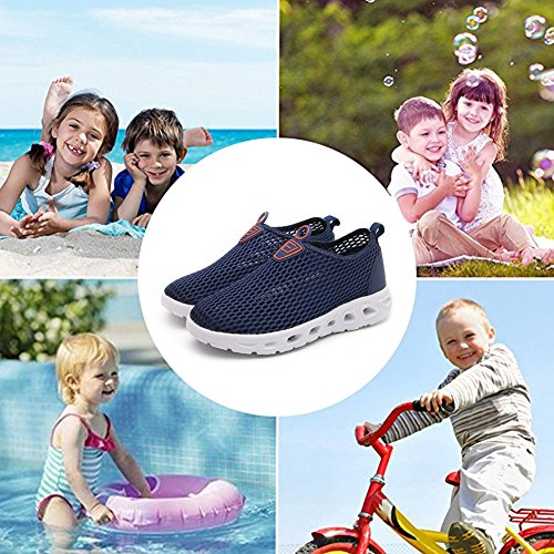Pictures of CIOR Boys Girls Quick Dry Water Shoes U118SWX016 3