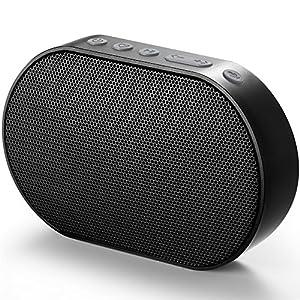 ggmm smart lautsprecher kleiner stylischer lautsprecher. Black Bedroom Furniture Sets. Home Design Ideas