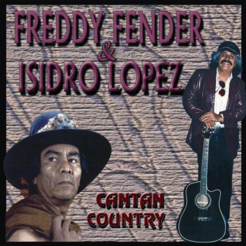 Amazon.com: Kaw-Liga: Freddy Fender Y Isidro Lopez: MP3