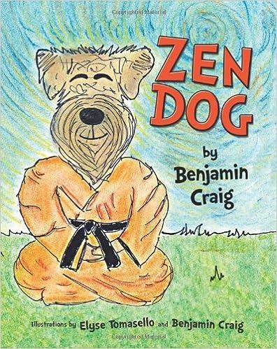 Book Zen Dog