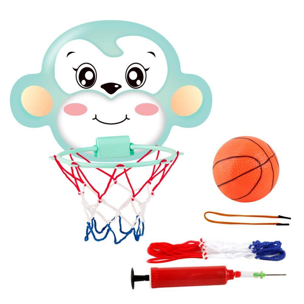 a87626ff86205 Tableau de basketball suspendu pour enfants suspendre Mini Basketball Mini  panier de basketball d intérieur