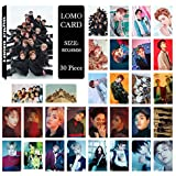 Jewelry Findings & Components Kpop Exo Cbx Blooming Days Album Sticky Crystal Photo Cards Xiumin Chen Photocard Sticker Poster 10pcs Jewelry & Accessories