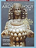 Biblical Archaeology Review: more info